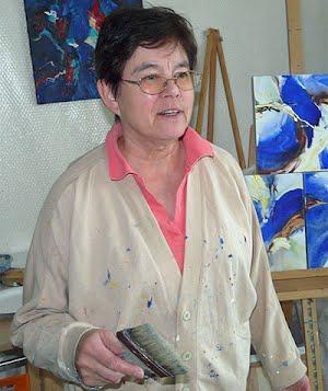 Annie Clavel