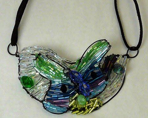 Social Butterfly, by Sherri Gleason