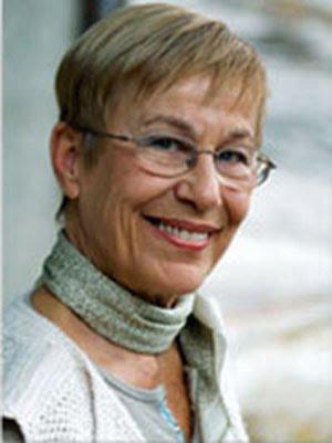 Karin Swildens