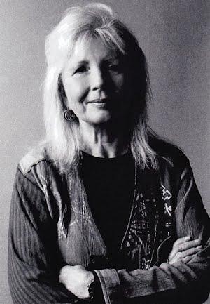 Joan Skogsberg