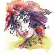 Gipsy, by Annie Clavel