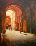 Passage, by Veronica Schmitt